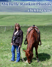 Lucasia Ranch Guest, Michelle Rankin, photos. Click to view...
